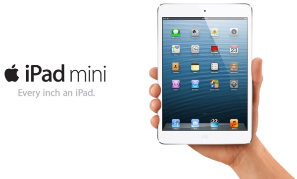 iPad Mini Tamiri